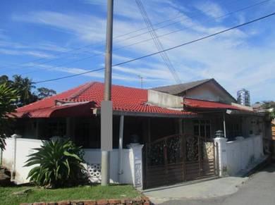 Single storey taman permai - masjid tanah, melaka(dc10027159)