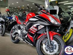 Ninja 650 SE ninja 650 Z650 Display Bike For Sale