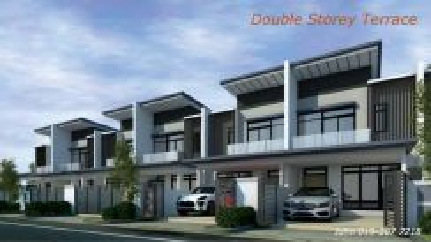 2 Storey Terrace, TAMAN SERI EMAS INDAH, NIBONG TEBAL, PARIT BUNTAR