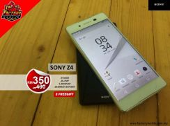 Sony Xperia Z4 [3+32Gb] 4G 20MP Android snapdragon