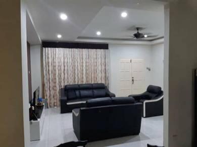 2 Storey Terrace , Taman Cegar , Simpang Ampat