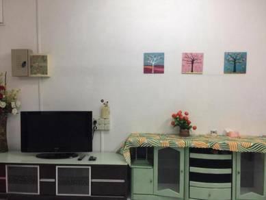 Kota Laksamana Shop house for rent