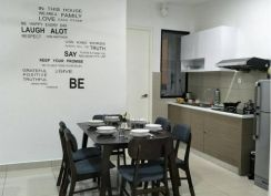 2 Rooms Homestay Business To Let Go, ROI 6%, Butterworth