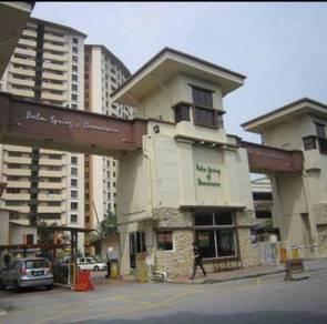 Palm Spring Condo For Sale, Kota Damansara