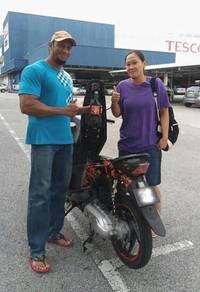 Enjin Smooth, Tambah Pickup & Jimat Minyak