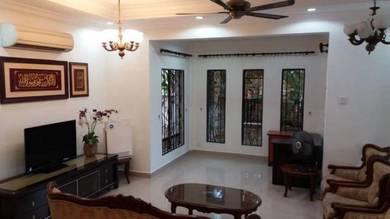 [Corner Lot] 2 Storey Terrace House, BTHO Cheras KL