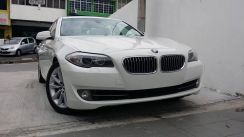 Recon BMW 520i for sale