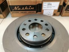 Nashin OE Brake Disc Rotor VW Golf Passat Scirocco
