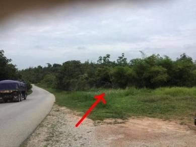 Freehold land, 2 acres, main road, Bdr.Sri Sendayan, Seremban