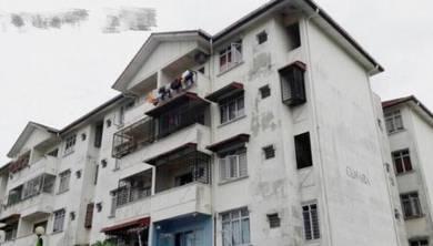 Apartment Benangsari, Teras Jernang, Bangi 5th floor
