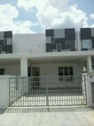 Setia tropika Elata Haven double storey 4 bedroom fully furnished