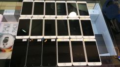 IPhone 6S  Plus 16GB 64GB and 128GB - Fullset