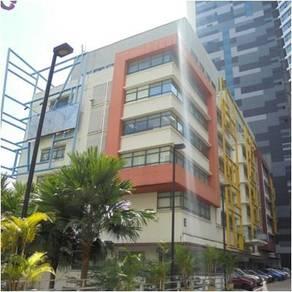 Retail Unit, Bandar Damansara Perdana, Petaling Jaya, Selangor