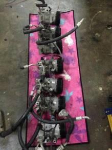 Compressor kompressor toyota wish caldina 2.0 jpn