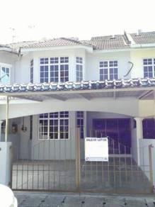 Hala Bandar Baru Tambun