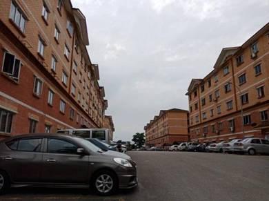[MUST VIEW] Rajawali Apartment, Bandar Country Homes, Aeon Mall