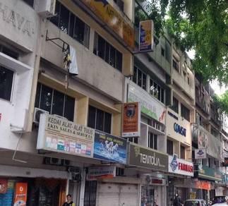 Cheras Taman Maluri 4sty Shop End Lot,Jln Jejaka