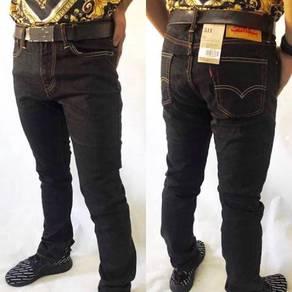 Jeans 511 black