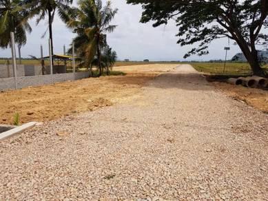 Tanah Lot Banglo Kmpg Alor Janggus