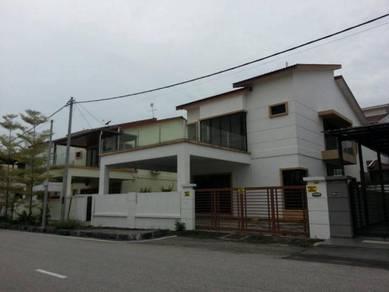 Bungalow Taman Alma Ria , Close to Aeon Mall , Alma Tesco