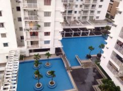 Seaview Condo Harbour Place | Studio with Garden | Move In Ready