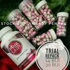 Set trial pinklady