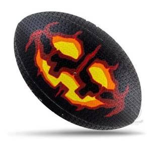18RA Gilbert Randoms Supporter size 5 - Halloween