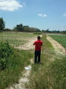 Tanah perumahan di setiawan, manjung, perak