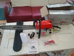 Chainsaw for sale (used)