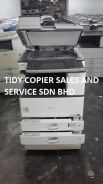 Machine copier b/w mp2352sp market sale