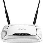TP-LINK Wifi N 300Mbps Wireless Router