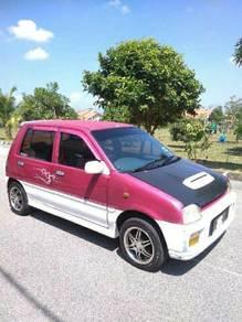 Used Perodua Kancil for sale