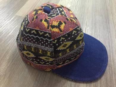 Cap nice design