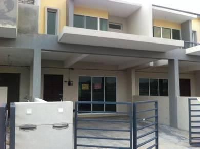 Bandar Tasek Mutiara , Simpang Ampat 2Sty Terrace