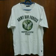 T-shirt Army Air Force
