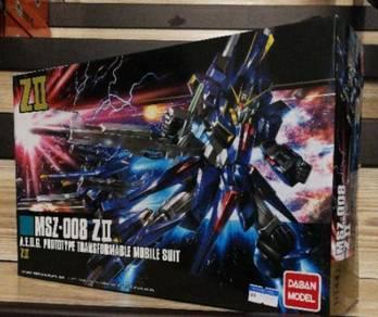 Daban Gundam HG 1/144 Z2