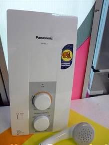 NEW Panasonic HOME SHOWER Heater DH-3JL2