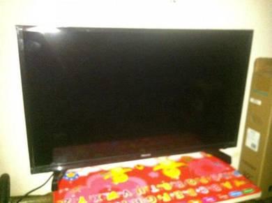 Led tv 32'inch