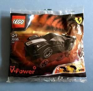 Shell LEGO Ferrari FXX 30195