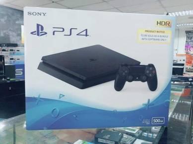 PlayStation4 SLIM 500gb