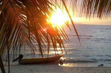 Pakej Percutian Ke Pulau Perhentian 2018