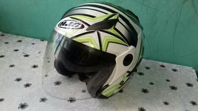 Helmet NJS