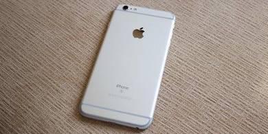 Swap Iphone 6s - 64gb Myset