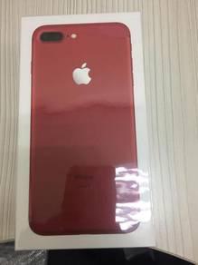 New iPhone 7 Plus 256GB. Harga (1500) jer