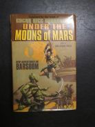 Under the moons of mars: new adventures of barsoom
