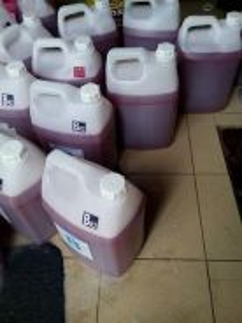 Degreaser Chemical Carwash Cuci Sportrim & Enjin
