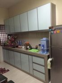 Aluminium Kitchen Cabinet (3G) - 5