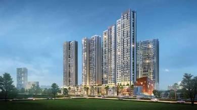 Seri Alam New Apartment Condo