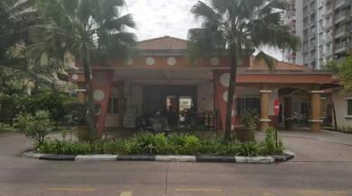 Condominium At Koi Tropica Puchong For Sale