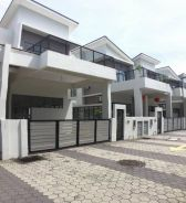 Residensi Harmoni , Bukit Mertajam , 2Sty Semi D